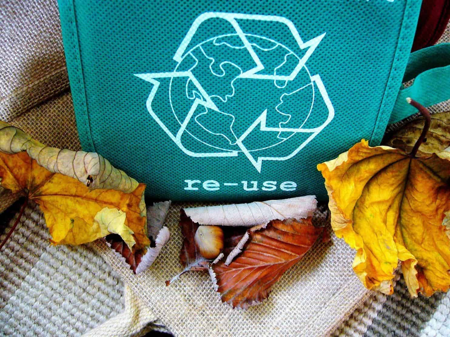Reuse vs. Recycle for Coated Textiles